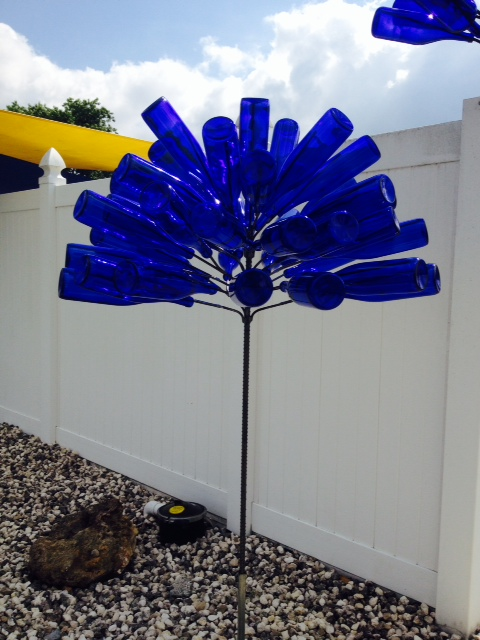The_Blue_Bonnet_Bottle_Tree