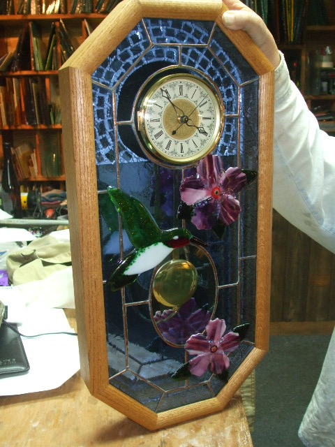 gails fused clock.jpg