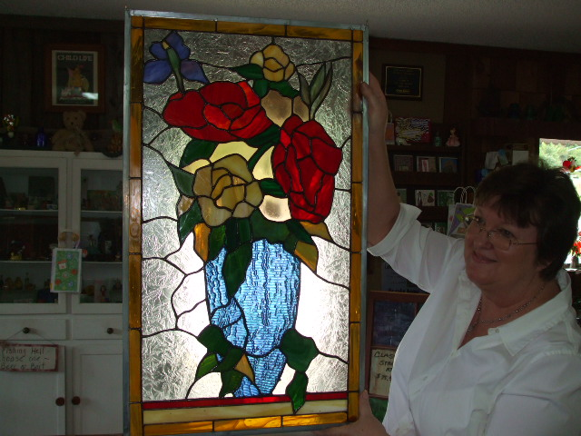jeanee and her beautiful window.jpg